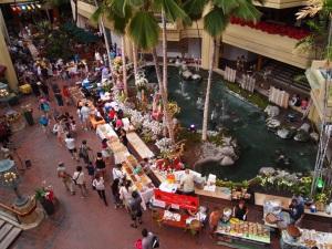 Waikiki Farmers Market