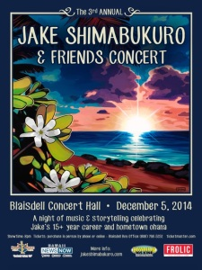Poster - Jake and Friends - SHINN 18x24 COLOR_WEB FINAL JS14